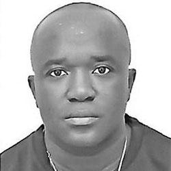 Dr Koimé Amon Anzan