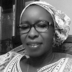 NDèye Marinette Traoré Ndour
