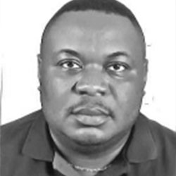 Dr Odé Kanku Kabemba