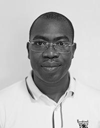 Samuel Delwendé Kaboré