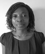 Djeneba Marianne Tchefa Ouattara
